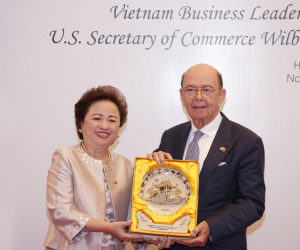 BRG Group co-hosts event connecting Vietnamese enterprises and US business delegation