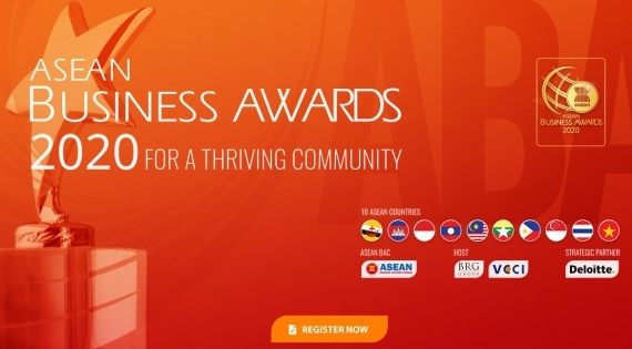 ABA 2020 honors the value of ASEAN businesses