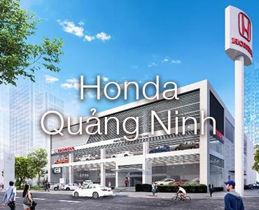Honda Quang Ninh