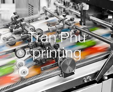 Tran Phu Printer