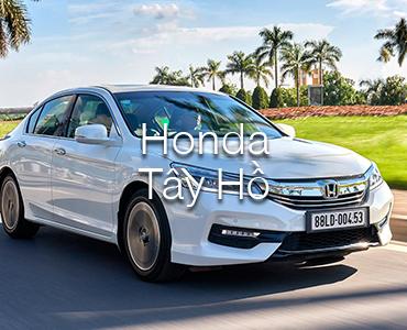 Honda Tay Ho