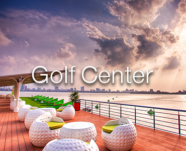 BRG Golf Center