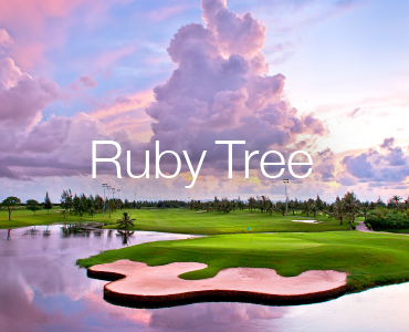 BRG Ruby Tree Golf Resort