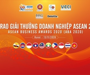 ASEAN BUSINESS AWARDS 2020: HONORS THE BEST BUSINESSES IN THE REGION