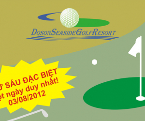 A Day You Can Play for Free Green Fee - Friday August 3rd 2012