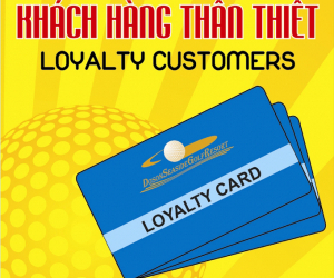 Loyalty customers