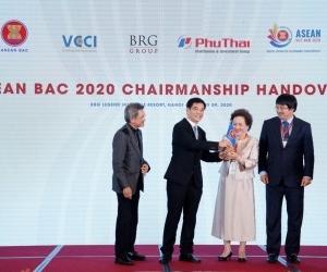 Vietnam Officially Assumes ASEAN BAC Chairmanship 2020