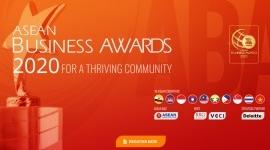 ASEAN BUSINESS AWARDS – GIẢI THƯỞNG UY TÍN NHẤT KHU VỰC ASEAN