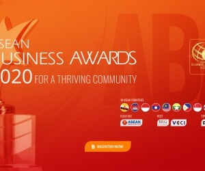 ASEAN BUSINESS AWARDS - THE MOST PRESTIGIOUS AWARDS IN ASEAN