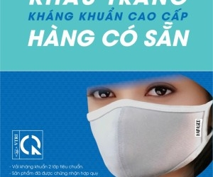 BRG GROUP MEMBER PROVIDES HIGH-QUALITY ANTI-VIRUS CLOTH MASKS