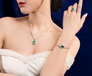 AJC Jewelry reveals new brand identity featuring a modern and trendy style