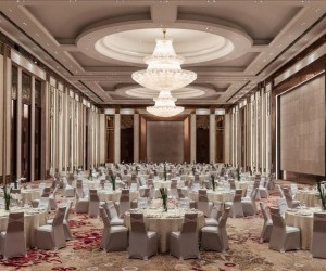 Mysterious wedding of super-rich held at Sheraton Grand Danang Resort
