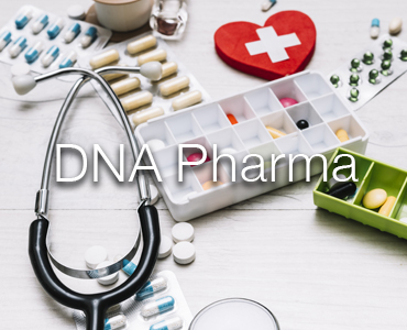 DNA Pharma