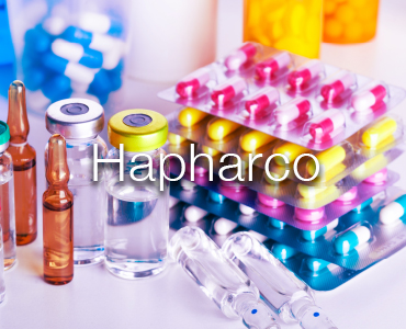 Hapharco