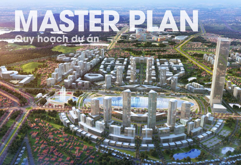 Quy hoạch dự án