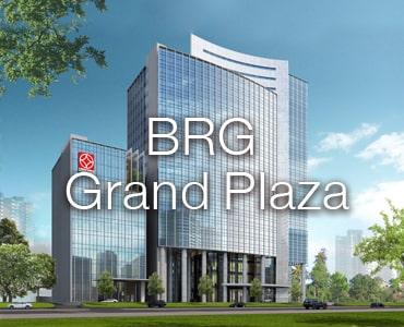 BRG Grand Plaza