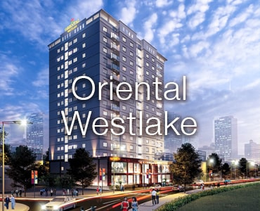 Oriental Westlake