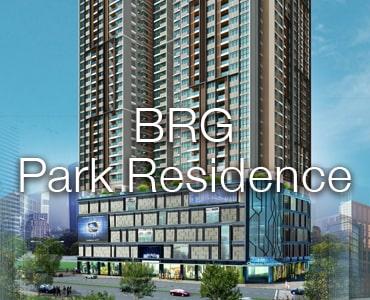 BRG Park Residence