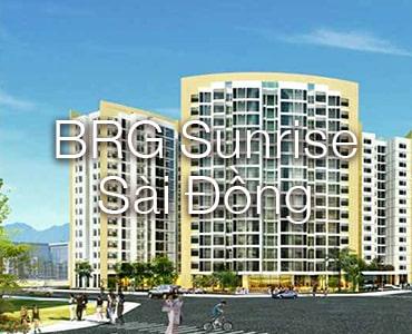BRG Sunrise Sài Đồng