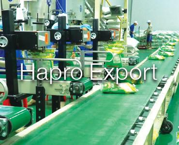 Hapro Export