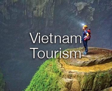 Vietnam tourism Ho Chi Minh